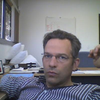 Dr. Patrick Habertag