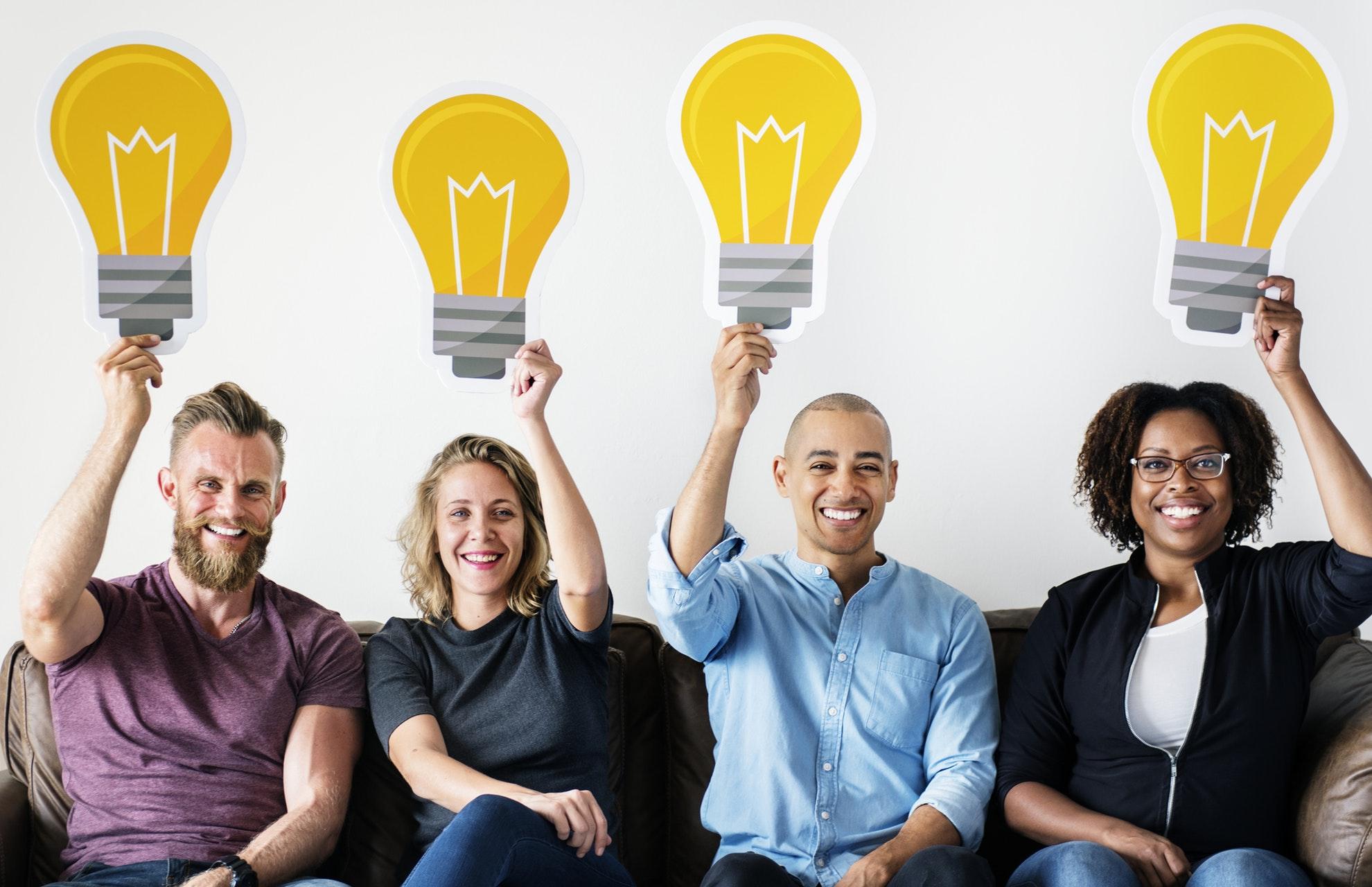 Personas als Methode des Social Media und Content Marketing